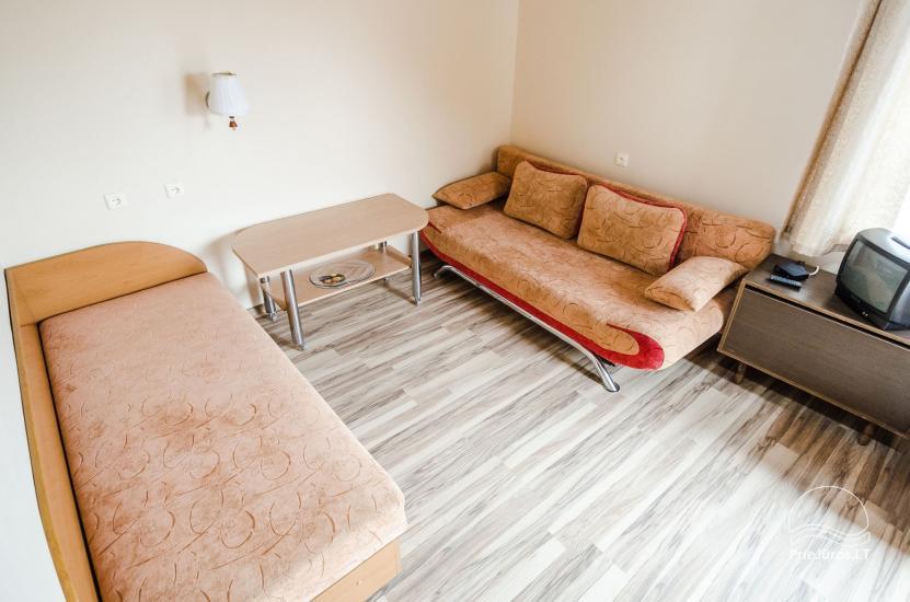 Dom wakacyjny w Sventoji PAULINA - 8