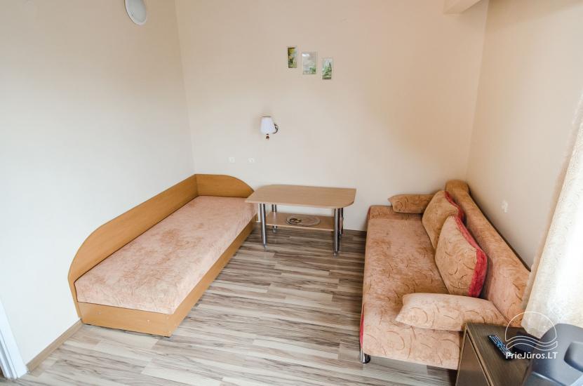 Dom wakacyjny w Sventoji PAULINA - 10