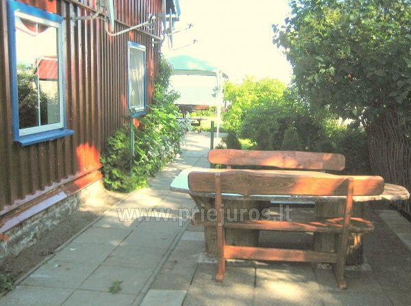 Mieszkanie do wynajecia w Nidzie (Neringa) Pas Rutele - 3