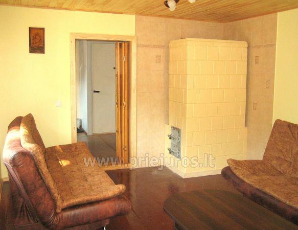 Mieszkanie do wynajecia w Nidzie (Neringa) Pas Rutele - 4