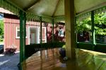 Mini domek z udogodnieniami do wynajęcia w Juodkrante - 3