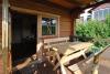 Dwupokojowe mieszkanie i pokoje do wynajęcia w Sventoji w drewnianym domu - 12