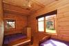 Dwupokojowe mieszkanie i pokoje do wynajęcia w Sventoji w drewnianym domu - 16