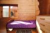 Dwupokojowe mieszkanie i pokoje do wynajęcia w Sventoji w drewnianym domu - 17