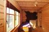 Dwupokojowe mieszkanie i pokoje do wynajęcia w Sventoji w drewnianym domu - 18