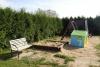 Dwupokojowe mieszkanie i pokoje do wynajęcia w Sventoji w drewnianym domu - 2