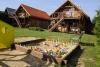 Wynajem mieszkania w Sventoji dla 5 osob w drewnianym domu 3