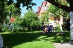 """Wynajem mieszkania i pokoju w Nidzie w zagrodzie """"Žvejo namas"""" - 4"""