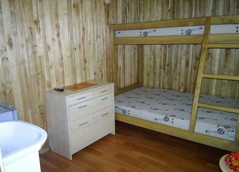 Angleras.lt. Pokoje w domki w Sventoji - 10