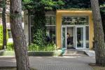 Hotel w Poladze Palangos daile