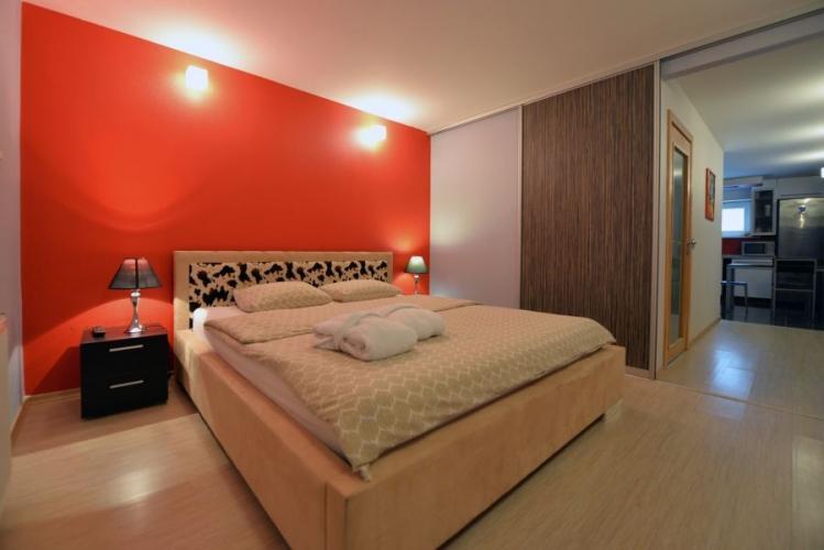 Apartamenty z jacuzzi w klajpeda wakacjelitwa pl for Appart hotel jacuzzi