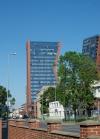 Mieszkanie do wynajęcia w centrum Kłajpedy, w pobliżu hotelu Amberton 9