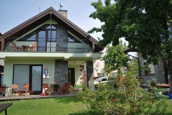 Apartamenty w Poladze Donvina - 2
