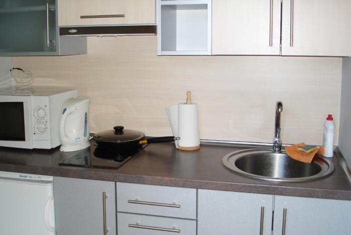 Сzteroosobowy apartament