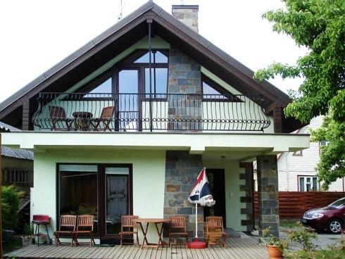 Apartamenty w Poladze Donvina - 1