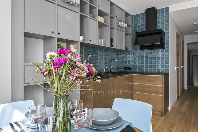 VISIT NIDA - Luksusowe apartamenty w Nidzie - 2