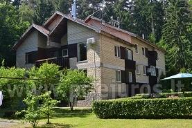 2 pokoje apartamenty w Juodkrante (do 6 osób) - 8