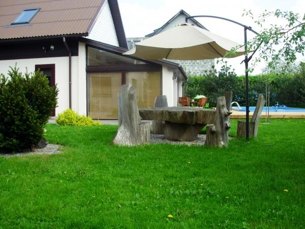 Pensjonat w Klajpedzie Svečiuose pas Arvydą - 4