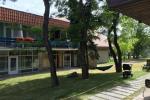 Dwa pokoje mieszkalne w Mierzei Kurońskiej. Oba pokoje - z balkonem!