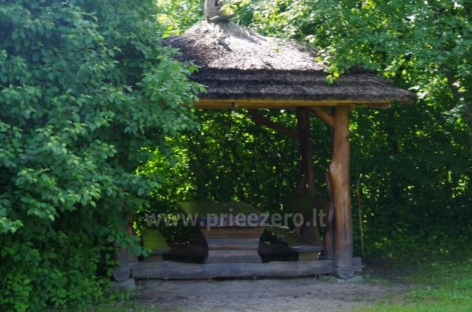Oboz turystyczny Minijos senvage - 4