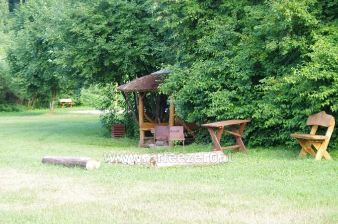 Oboz turystyczny Minijos senvage - 6