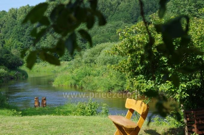 Oboz turystyczny Minijos senvage - 7