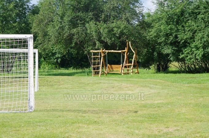 Oboz turystyczny Minijos senvage - 8