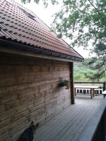 IDORELAX w Egliskiai w Kretyngskim rejonie - 3