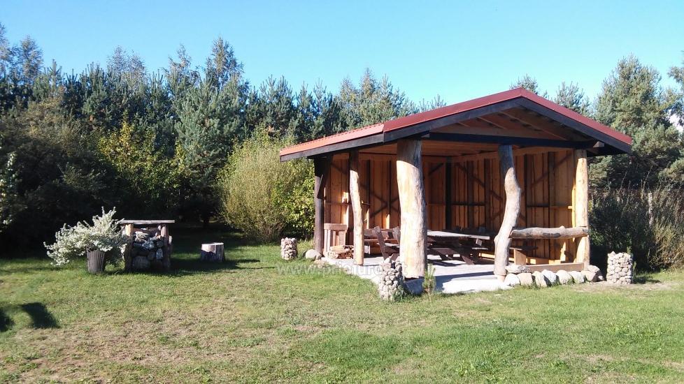 IDORELAX w Egliskiai w Kretyngskim rejonie - 7