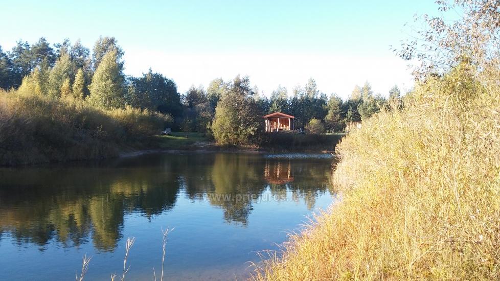 IDORELAX w Egliskiai w Kretyngskim rejonie - 9