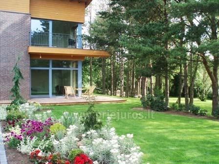 Apartamenty i domek wypoczynkowy do wynajęcia Holiday Villa Palanga - 1