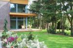 Apartamenty i domek wypoczynkowy do wynajęcia Holiday Villa Palanga