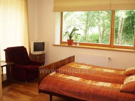 Apartamenty i domek wypoczynkowy do wynajęcia Holiday Villa Palanga - 3
