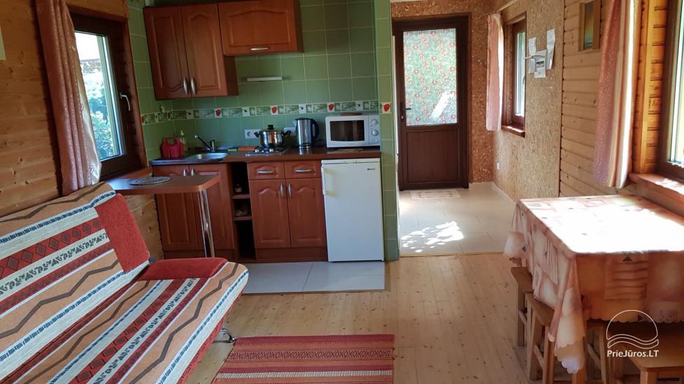 Dom do wynajecia w Palanga  Silo Namai - 3