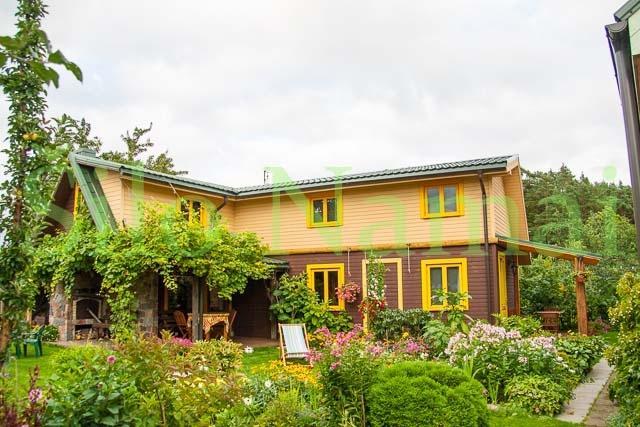 Dom do wynajecia w Palanga  Silo Namai - 1
