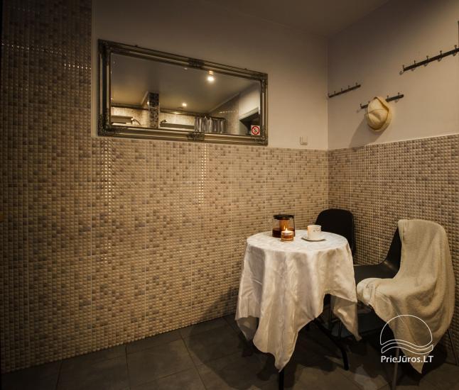 Wieś Turystyka domu z sauna, basen, sala bankietowa - 23