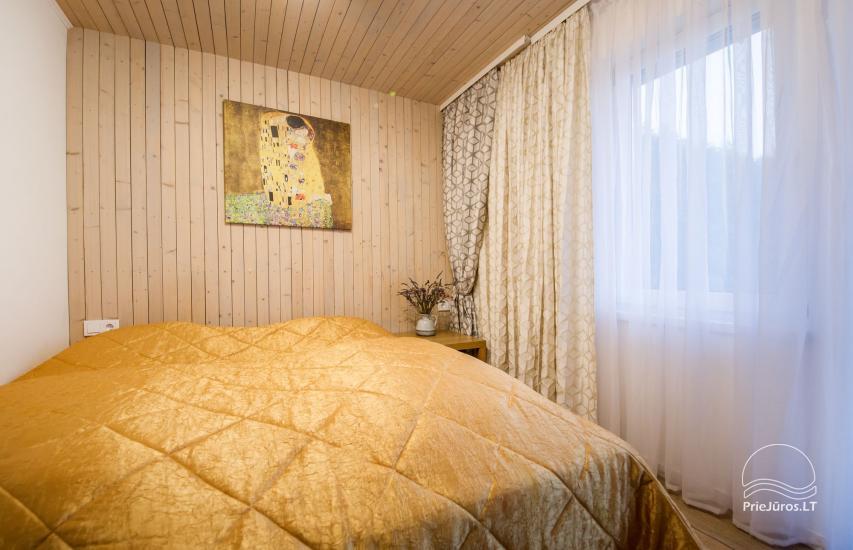 Wieś Turystyka domu z sauna, basen, sala bankietowa - 30