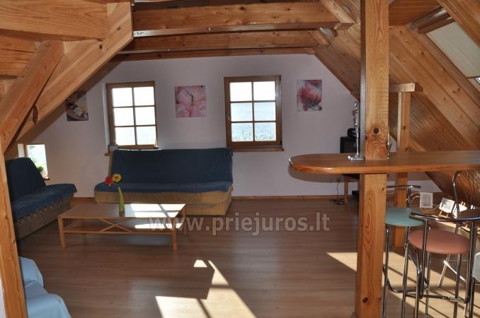 Apartamenty z widokiem na Zalew (do 10 osób) - 4