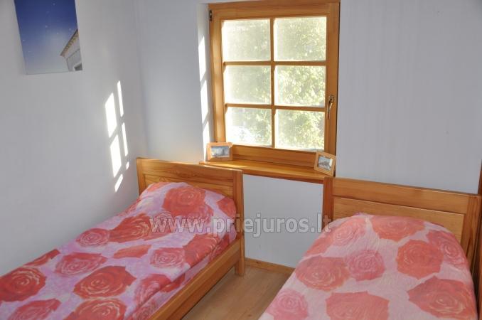 Apartamenty z widokiem na Zalew (do 10 osób) - 6