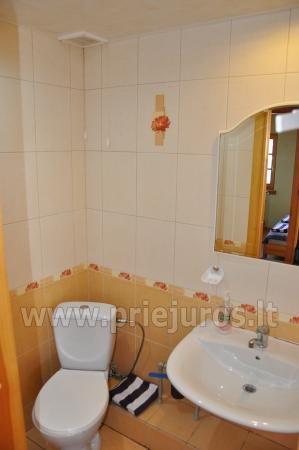 Apartamenty z widokiem na Zalew (do 10 osób) - 9