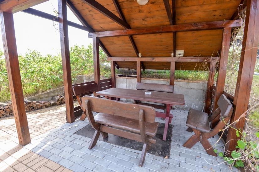 Dom gościnny Villa Nendre w Neringa - 10
