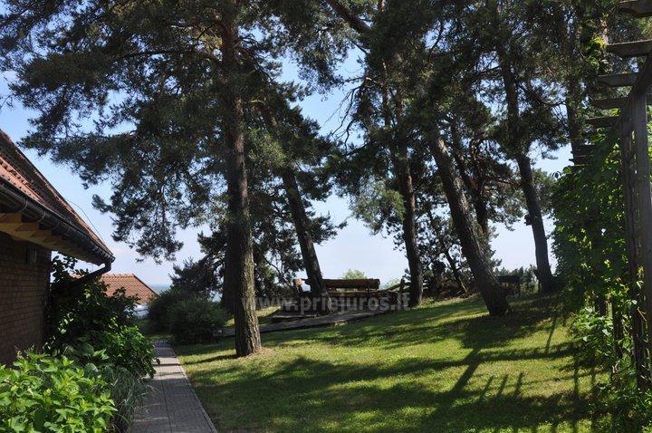 Dom gościnny Villa Nendre w Neringa - 6