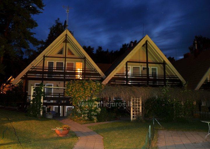 Dom gościnny Villa Nendre w Neringa - 7