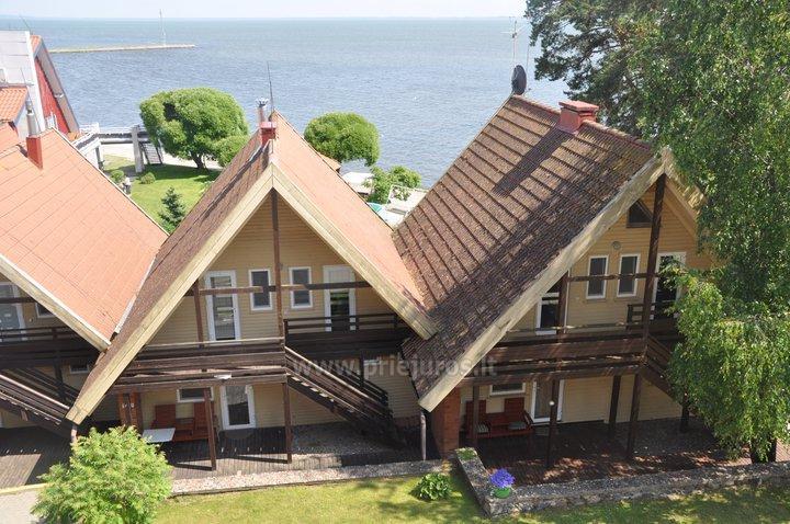 Dom gościnny Villa Nendre w Neringa - 1