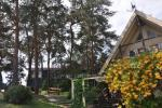 Dom gościnny Villa Nendre w Neringa - 9