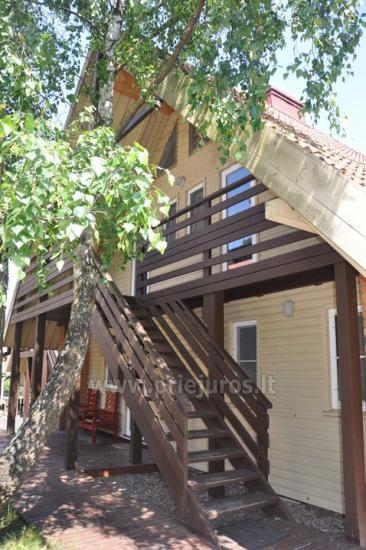 Dom gościnny Villa Nendre w Neringa - 11
