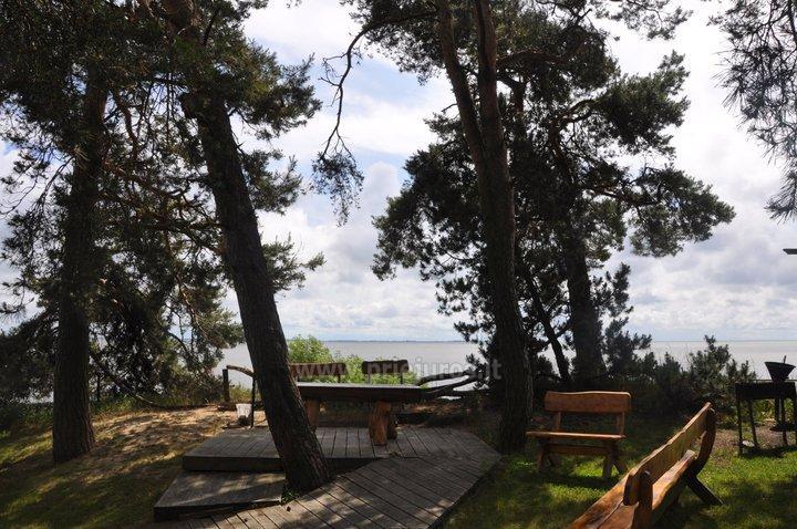 Dom gościnny Villa Nendre w Neringa - 2
