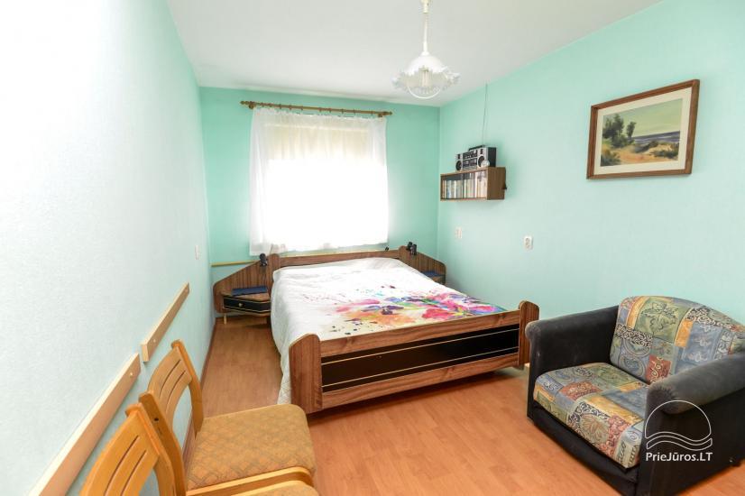 Dwupokojowy mieszkanie - 5