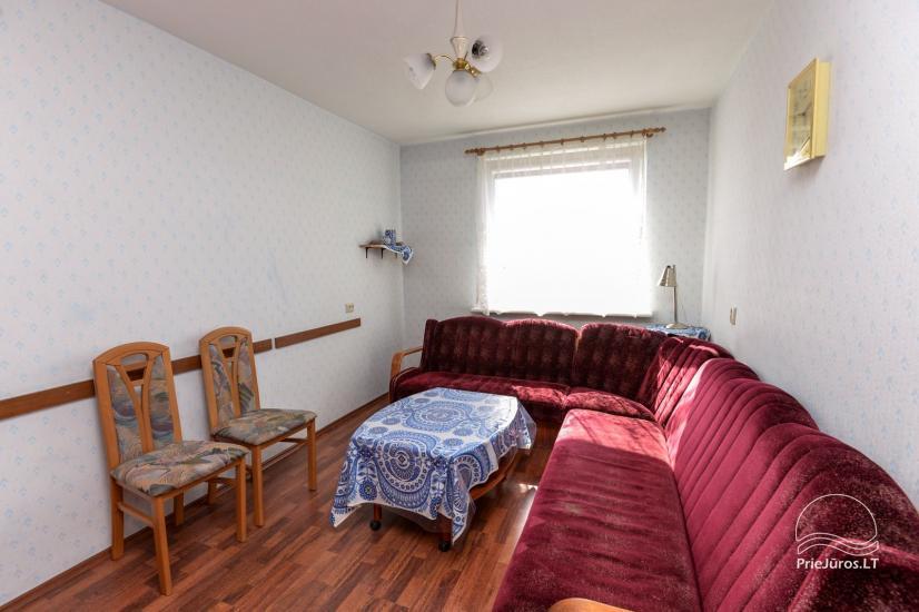 Dwupokojowy mieszkanie - 3
