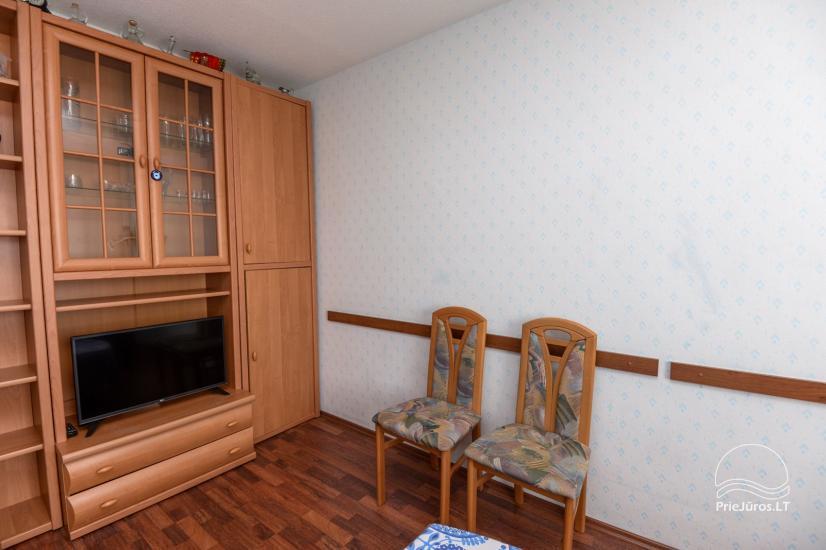 Dwupokojowy mieszkanie - 2